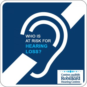 Hear Loss Risk