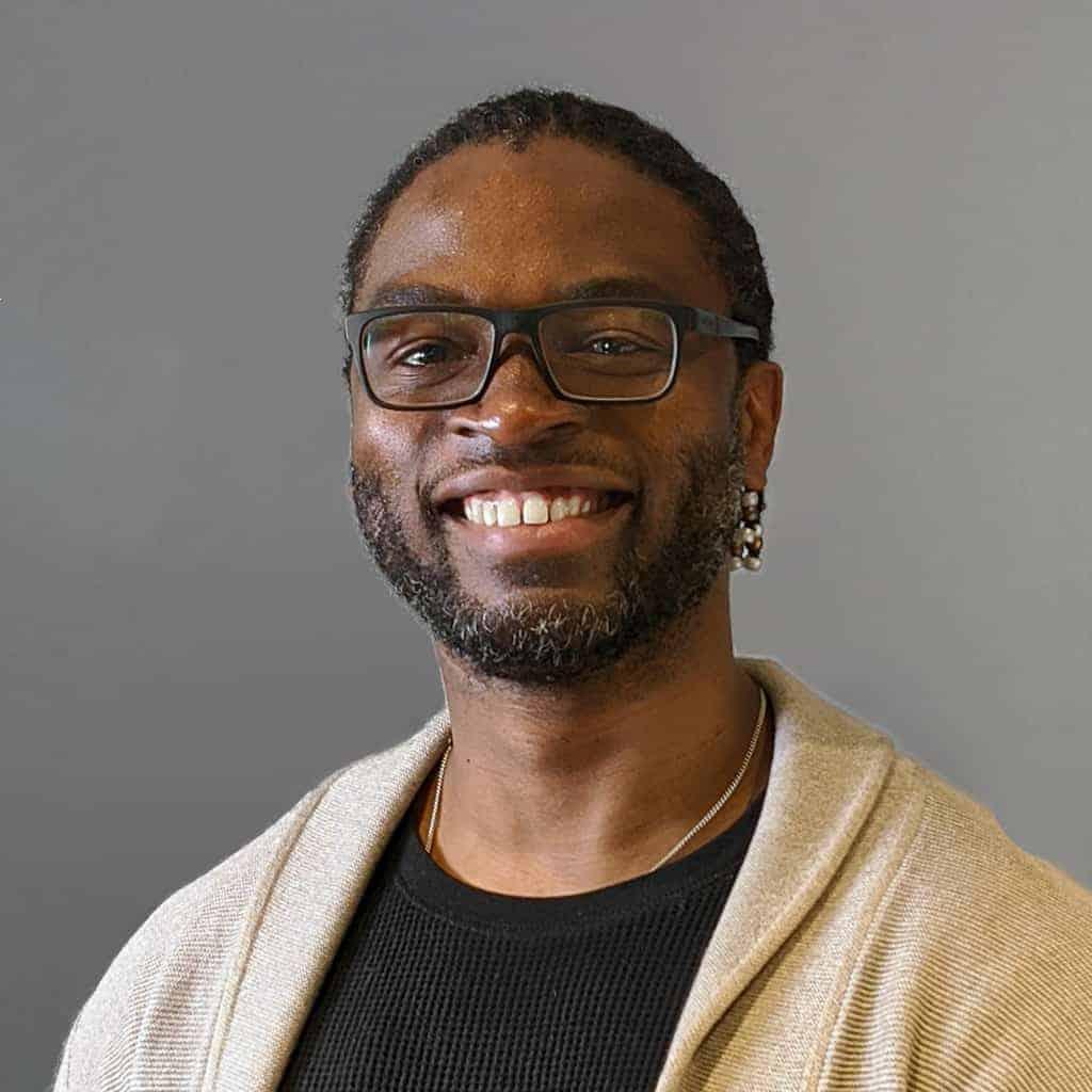 Francois Eone Mbilla