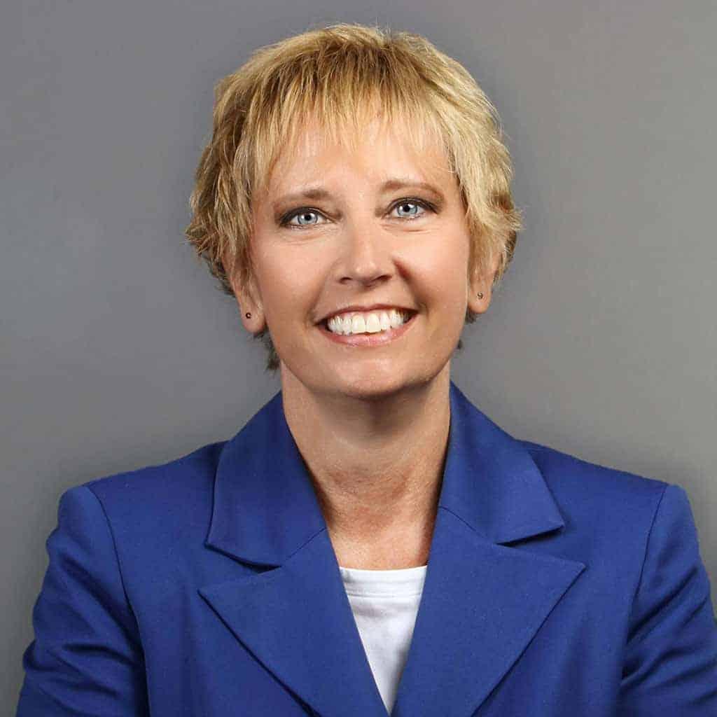 Tracy Albert
