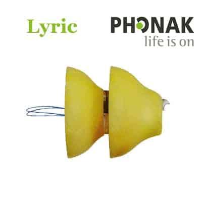 Phonak Lyric
