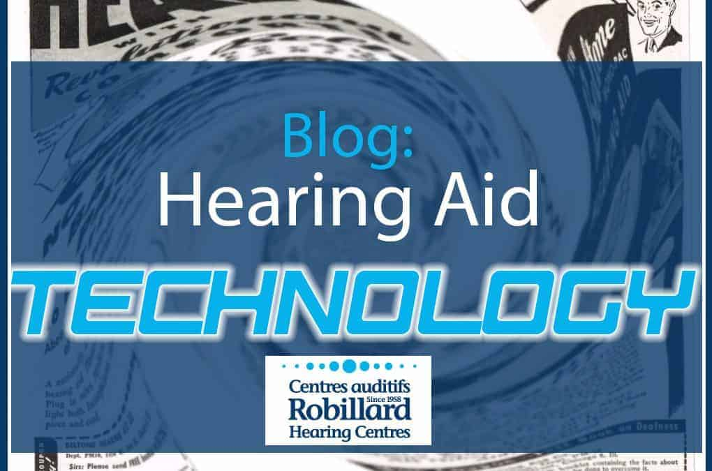 6 Technology Trends in Hearing Aids, for Now & the Future