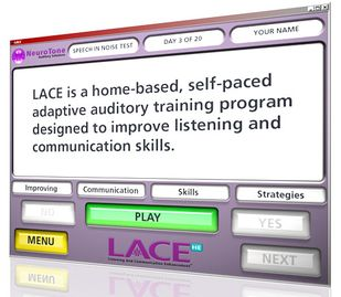 LACE Listening Training
