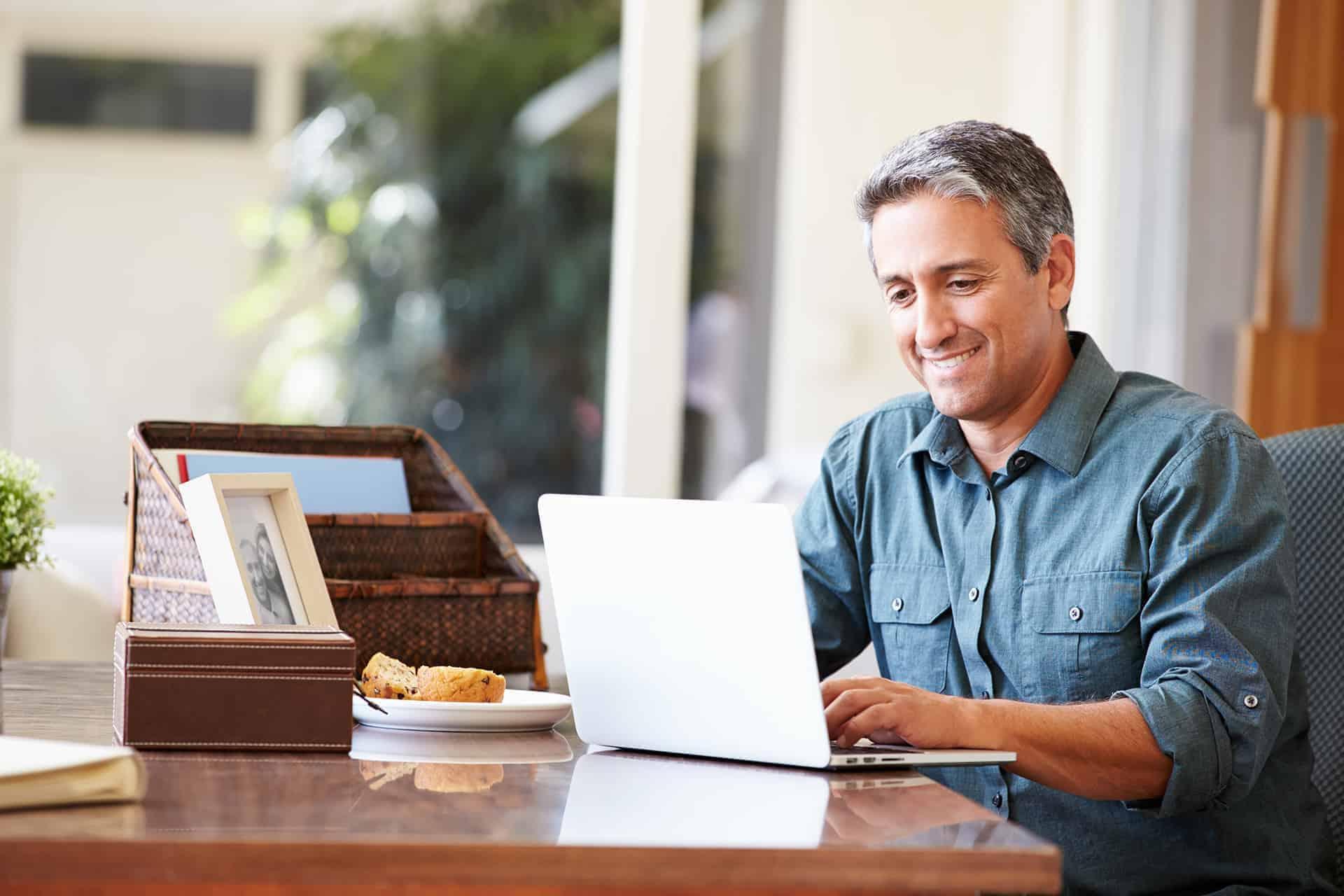 Free Online Hearing Test | Robillard Hearing Centres